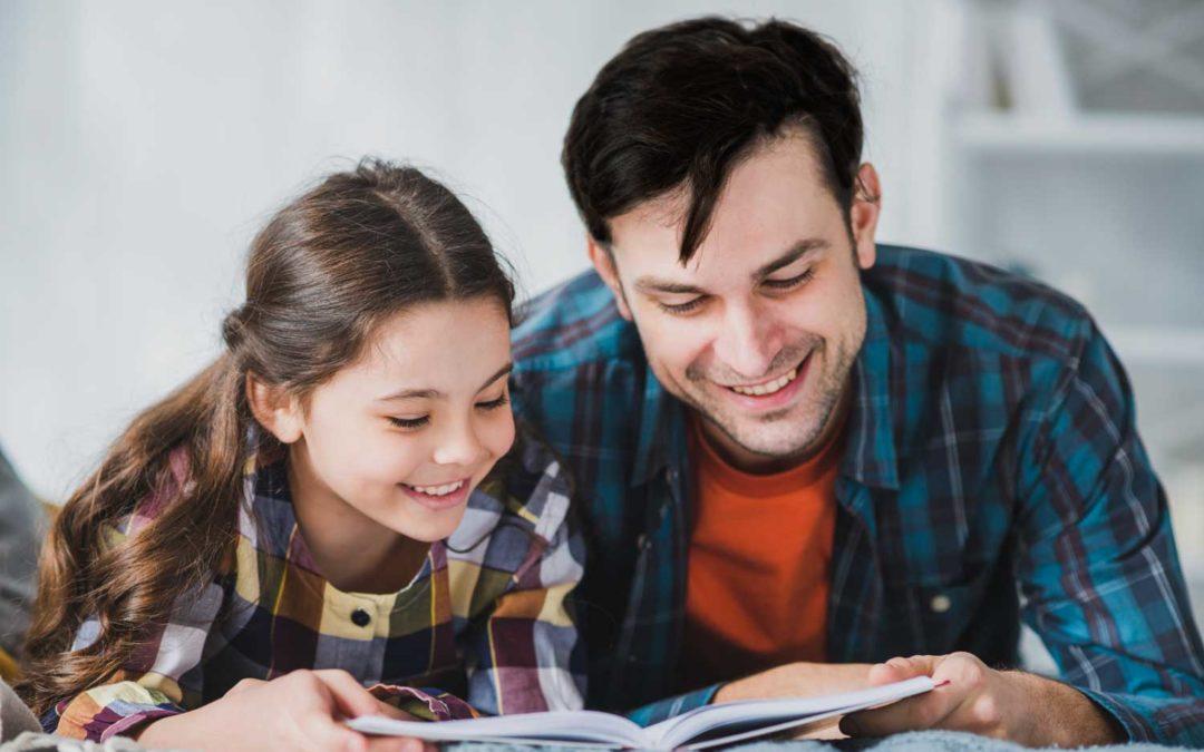 La educación de los niños