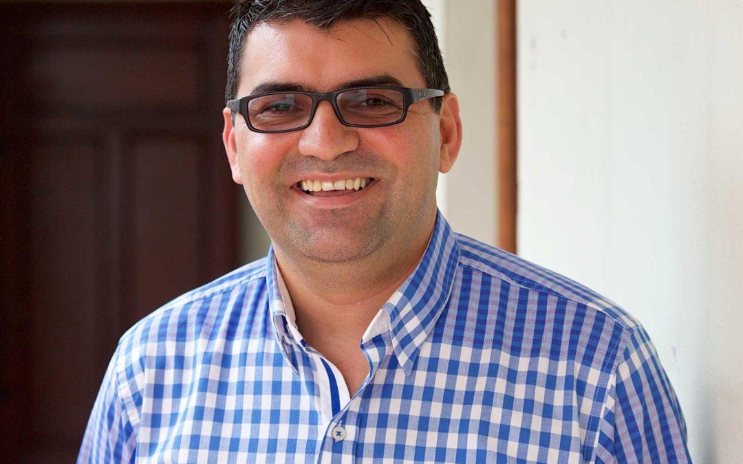 Entrevista a Ricardo Gómez