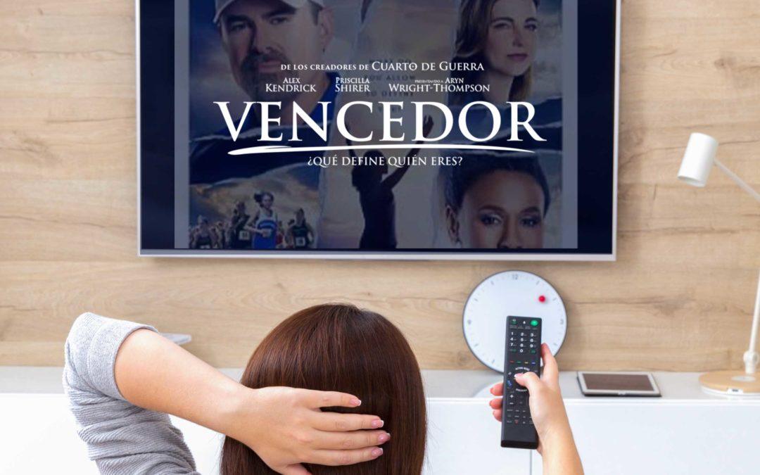 Película: Vencedor