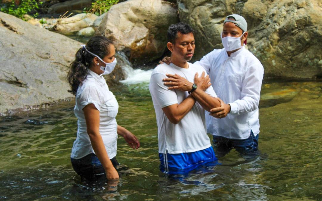 Multiplicando Discípulos en Medio de la Pandemia