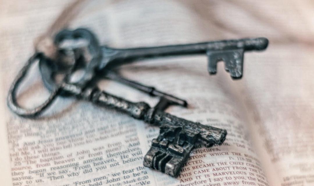 Verdades clave sobre la Biblia